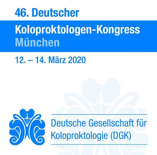 46. Koloproktologen Kongress