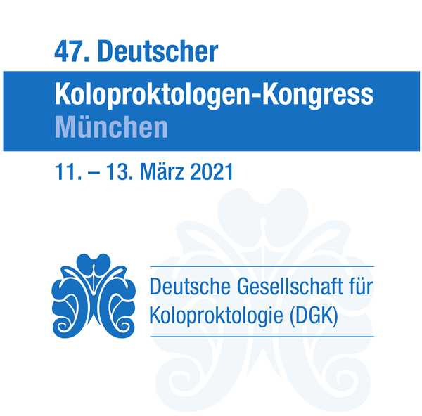 47. Koloproktologen Kongress
